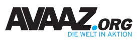 avaaz.org, Die Welt in Aktion - The world in action