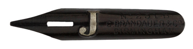 C. Brandauer & Co, No. 251 B, J
