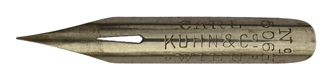 Carl Kuhn & Co, Wien, No. 506 H