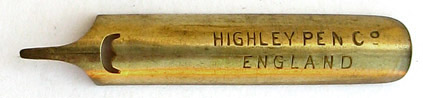 Higley Pen Co