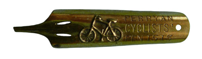 Perry & Co, No. 1513, Cyclists Pen