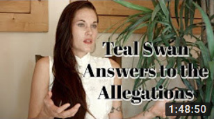 Teal Swan Answers To The Allegations Made Against Her