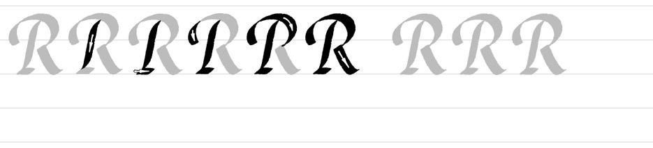 gro artig kalligraphie vorlagen kostenlos bilder beispiel wiederaufnahme vorlagen sammlung. Black Bedroom Furniture Sets. Home Design Ideas